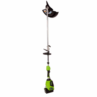 Lawnmaster Brush Cutter 58V (Skin only)