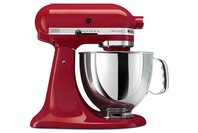 Kitchenaid Artisan Mixer - Empire Red