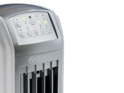 Olimpia splendid 99351 peler 4  4l water tank air cooler .