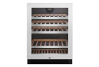 Vintec 50 Bottle (max - Bourdeaux) Wine Cabinet - Stainless