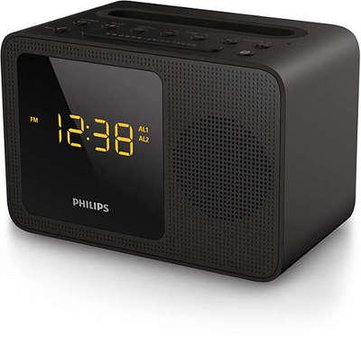 Phillips clock radio   usb charge 2