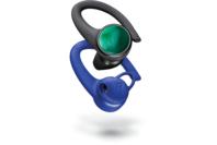 Plantronics Backbeat Fit 3150 True Wireless Sport Headphones - Blue