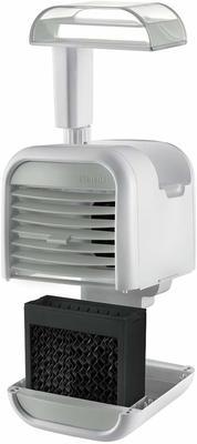 Homedics mychill plus 2.0 personal space cooler 2