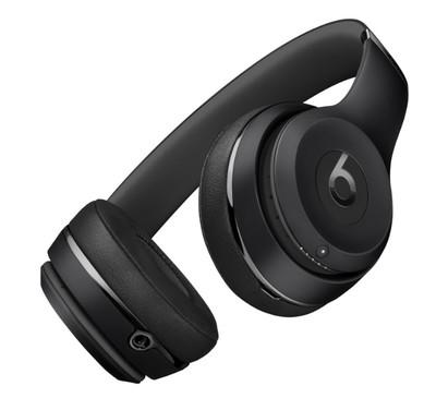 Beats Solo3 Wireless Headphones - Black