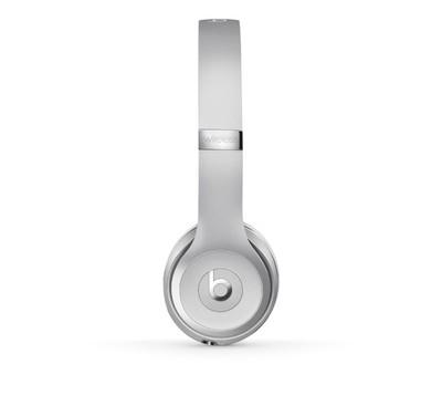Beats solo3 wireless headphones   satin silver %281%29