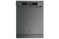 Electrolux Dishwasher - Dark Stainless Steel