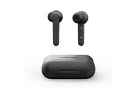 Urbanista Paris In-ear Bluetooth True Wireless Headphones Black