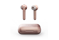 Urbanista Paris In-ear Bluetooth True Wireless Headphones Rose Gold