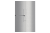 Liebherr 756L Side by Side Fridge