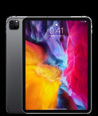 """Apple 11"""" IPadPro Wifi 128GB - SPACE GREY"""