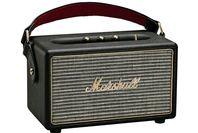 Marshall Kilburn Portable Speaker - Black