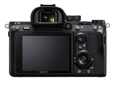Sony 24.2mp full frame a7 mark 3 %28body only%29 %283%29