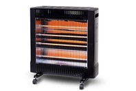 Goldair 2200W Electronic Radiant Heater