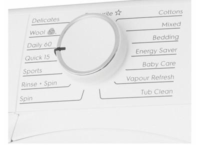 Electrolux 8.0kg front load washer 1200rpm %282%29
