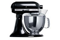 Kitchenaid Artisan Stand Mixer - Black