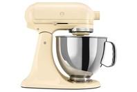 Kitchenaid Artisan Mixer - Almond Cream