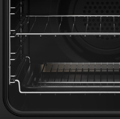 Westinghouse 60cm duo multi function oven %283%29