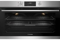 Westinghouse 90cm Multi-Function 10 pyrolytic oven with AirFry, stainless steel oven