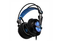 Sades - Locust Plus Gaming Headset