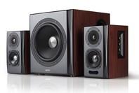 Edifier - S350DB 2.1 Speaker System