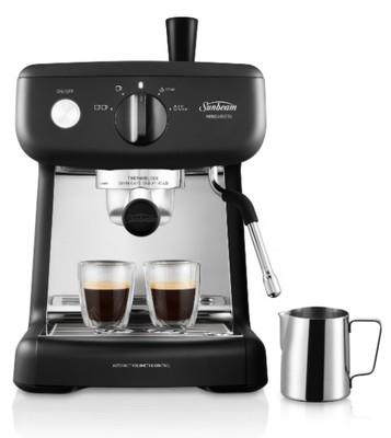 Sunbeam mini barista espresso coffee machine %282%29