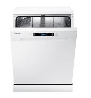 Samsung white freestanding dishwasher %286%29