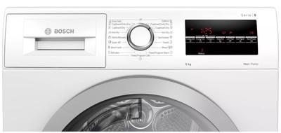 Bosch 8kg heat pump dryer %285%29