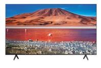 Samsung 58inch UHD TV Dual Tuner