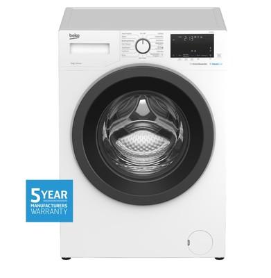 Beko 7.5kg Front Loading Washing Machine