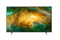Sony 43Inch X80H 4K UHD Andriod  LED TV