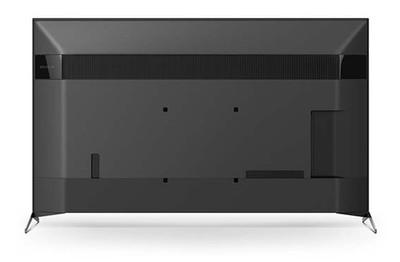 Sony 55inch 4k uhd andriod lcd led tv %283%29