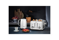 Sunbeam Alinea Collection Kettle and Toaster - Ocean Mist