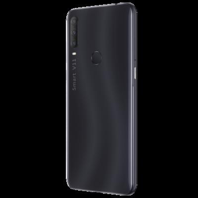 Vodafone smart v11 grey   rear 2