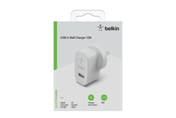 Belkin Boost Charge Usb-A Wall Charger Single Port 12W Usb-A