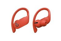 Powerbeats Pro - Totally Wireless Earphones - Lava Red
