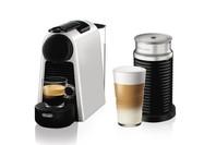 De'Longhi Nespresso Essenza Mini Coffee Machine - Silver