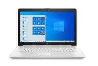HP 17.3inch AMD Ryzen 3 3250U dual core processor 8 GB RAM, 128GB SSD + 1TB HDD