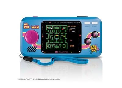 MY ARCADE MS Pac-Man Pocket Player