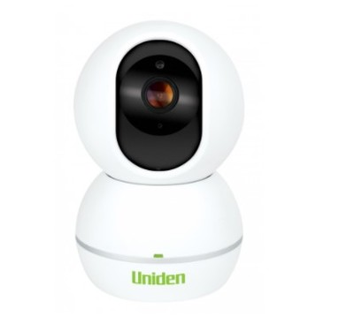 Uniden Smart Baby Monitor
