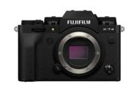Fujifilm X-T4 Body Black + Fujifilm Xf16-80Mmf4 R Ois Wr