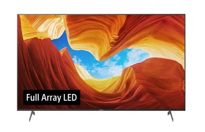 Sony 55inch X90H 4K UHD Android  LED TV