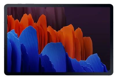 Samsung Tablet S7+ Wifi 256GB - Mystic Black