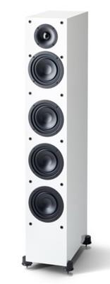 Paradigm Monitor SE 6000F Speakers - White