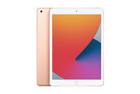 Apple 8th Gen 10.2-inch iPad Wi-Fi+Cellular 128GB - Gold