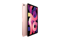 Apple 4th Gen 10.9-inch iPad Air Wi-Fi 256GB - Rose Gold