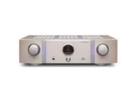 Marantz PM-12 Special Edition Integrated Amplifier - Gold