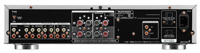 Marantz 2ch integrated amplifier   silvergold   2