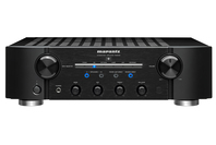 Marantz 2Ch Integrated Amplifier with new Phono-EQ - Black