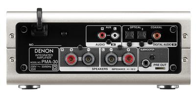 Denon design series digital integrated amplifier   3
