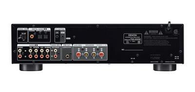 Denon integrated amplifier   4
